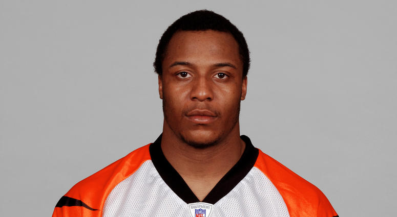 Former NFL player Terrell Roberts shot and killed in Richmond