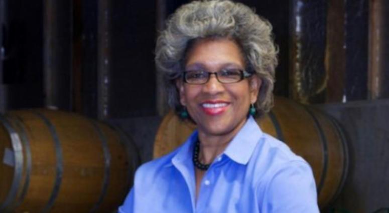 Vintner Theodora Lee/Theopolis Vineyards Anderson Valley