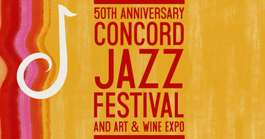 Concord Jazz Festival 2019