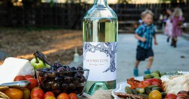 Hamilton Family Wines.