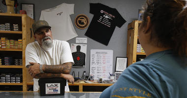 Background Checks Become Necessary For California Ammo Sales