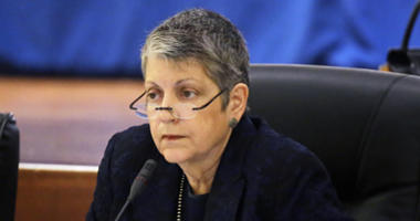 President Of UC System Announces Departure