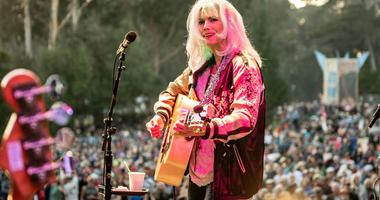 Hardly Strictly Bluegrass returns to San Francisco's Golden Gate Park