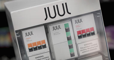 Juul e-cigarettes and pods for sale
