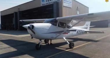 Plane Stolen From Watsonville Airport