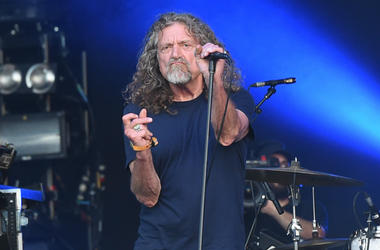 Robert Plant & The Sensational Space Shifters perform onstage at Which Stage during Day 4 of the 2015 Bonnaroo Music And Arts Festival