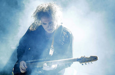 The Cure | 93 1 Jack FM