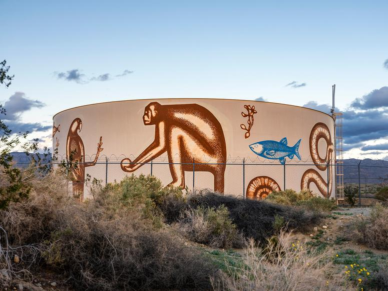 Desert X Must See Art Installations Across Coachella