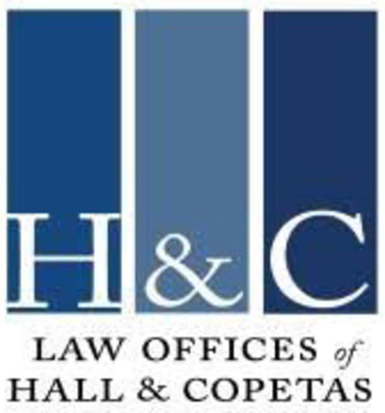 Hall & Copetas