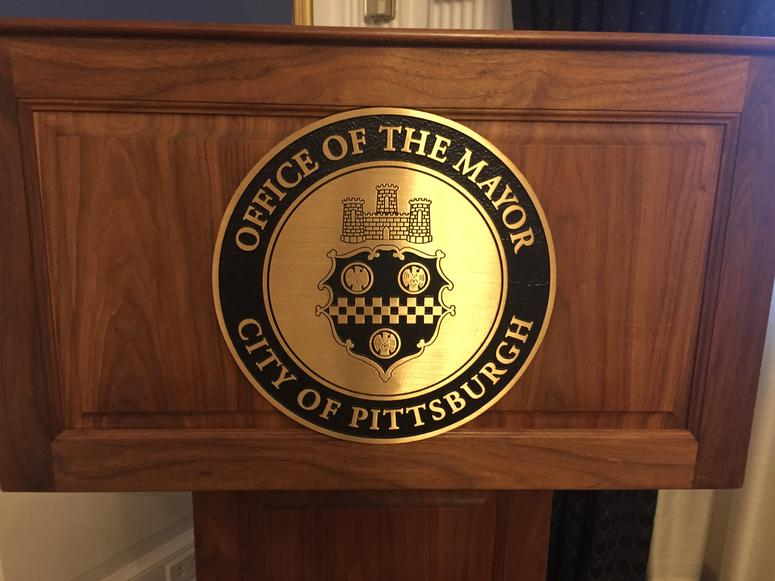 Pittsburgh Oddcast: Mayoral History With Mayor Of Pittsburgh