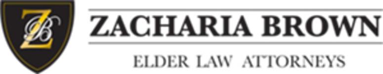 Zacharia Brown Elder Law Attorneys
