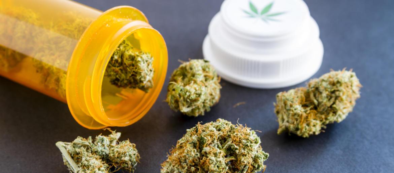 Dry Leaf Medical Marijuana Sales Begin Wednesday In