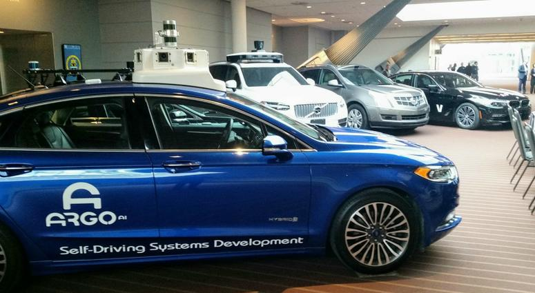 A $2.6 billion investment will be made by Volkswagen to Pittsburgh start-up Argo AI.