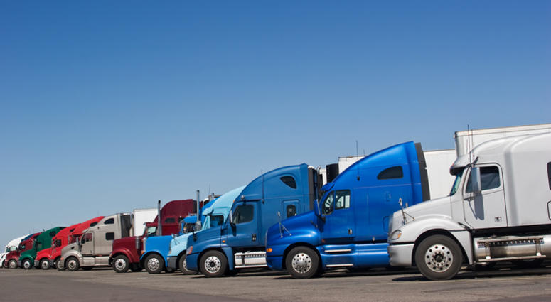 All Your Trucks in a Row