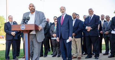 State Corrections Secretary John Wetzel Announces New Prison Protocols