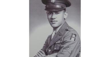 Cpl. Waverly B. Woodson Jr.