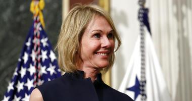 U.S. Ambassador to Canada Kelly Knight Craft