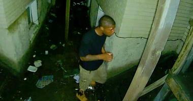 Burglary Assault Suspect