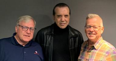 John Shumway, Chazz Palminteri, Larry Richert