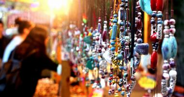 Craft Market Stall