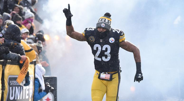 uk availability 69f61 e9819 Poni: Morgan Burnett is solid and that beats Mike Mitchell ...