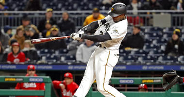 Pittsburgh Pirates' Gregory Polanco