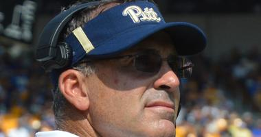 Pitt head coach