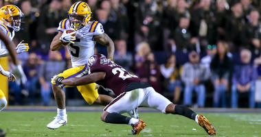 The Steelers Are Showing Real Interest In Derrius Guice