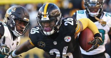 Le'Veon Bell, Steelers running back, Steelers, NFL free agency