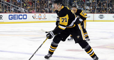 Evgeni Malkin Continues To Pile Up The Awards