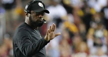 Could Redskins Target Mike Tomlin as Next Head Coach?