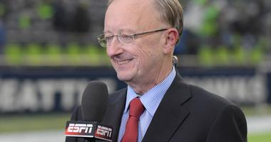 John Clayton Talks About The Future Between The Steelers And Le'Veon Bell