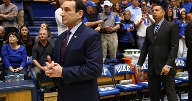 Jeff Capel Named The Next Head Coach At Pitt