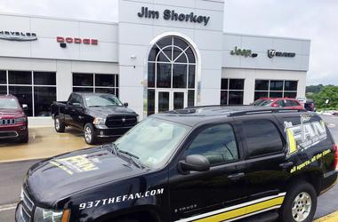 Jim Shorkey