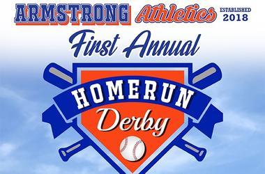 Armstrong Home Run Derby