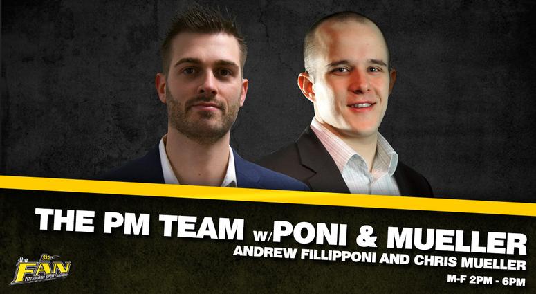 The PM Team