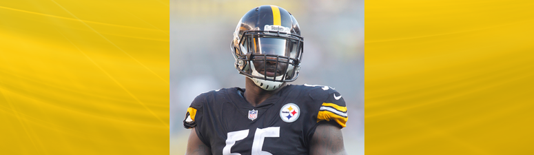 Former Steelers LB Arthur Moats Calls It A Career