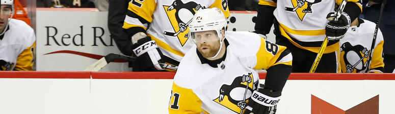 Penguins trade Kessel to Coyotes for Galchenyuk