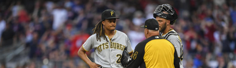 Ray Searage On Chris Archer And The Pirates Bullpen