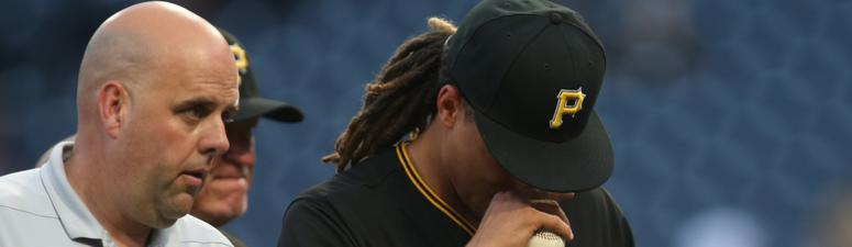 Pirates Place Pitchers Archer And Holmes On 10-Day IL