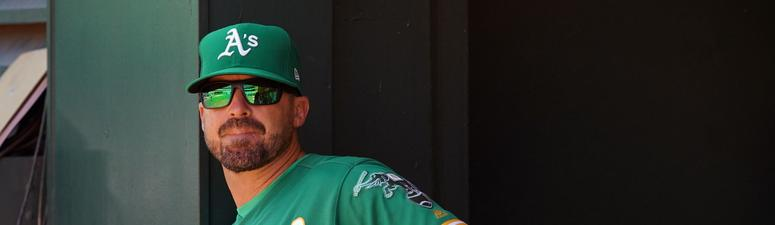 Report: Pirates To Interview A's Bench Coach For Manager Position