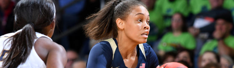Pitt To Face Penn State In Womens ACC-Big10 Challenge