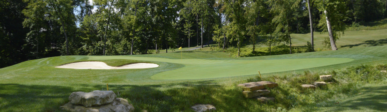 Titsworth Sets Course Record At Valley Brook During WPGA Open Championship