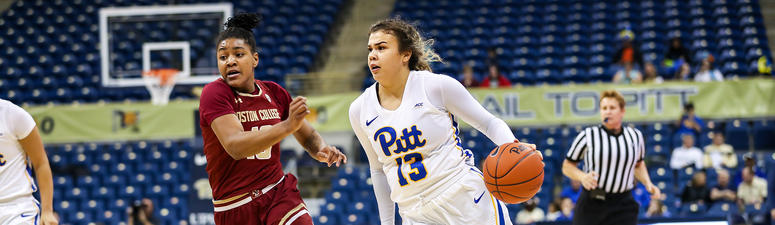 Pitt Women's Basketball Player Kyla Nelson Diagnosed With Cancer