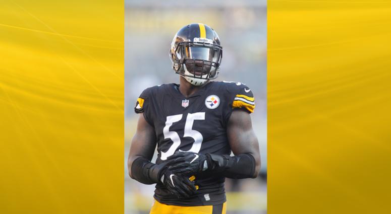 Former Steelers LB Arthur Moats Calls It A Career   93 7 The Fan