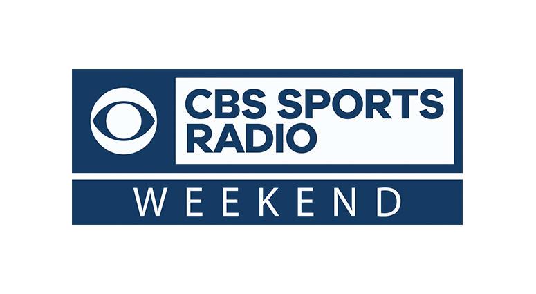 CBS Sports Radio Weekend