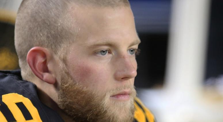 Steelers Kicker Chris Boswell