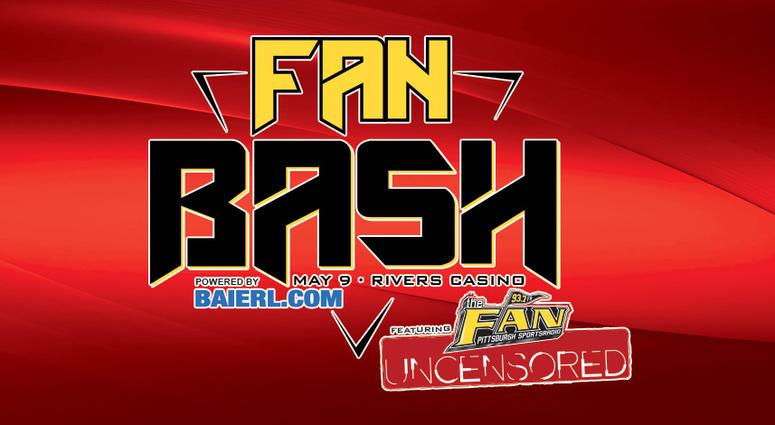 Fan Bash featuring Fan Uncensored