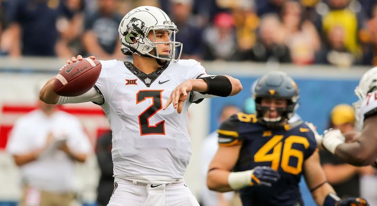 cdd37bd29 Steelers Could Have Ben Roethlisberger's Replacement   93.7 The Fan