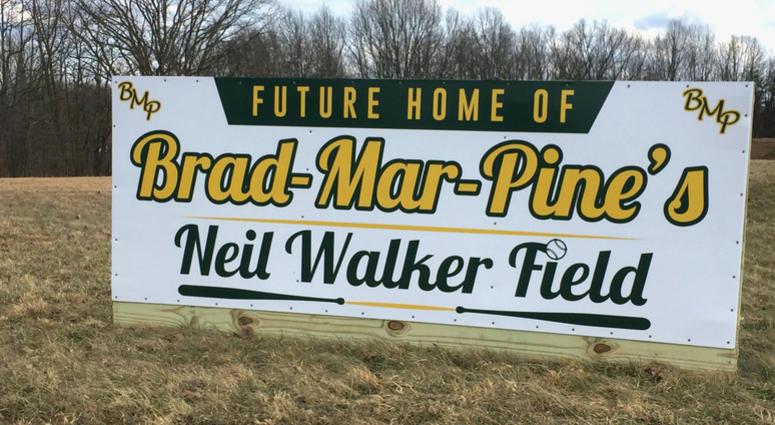 Neil Walker Field